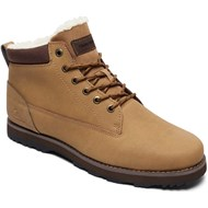 boty QUIKSILVER - Mission V Tan - Solid (TKD0)