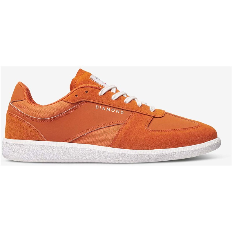 boty DIAMOND - Milan Lx Burnt Orange (BORG)