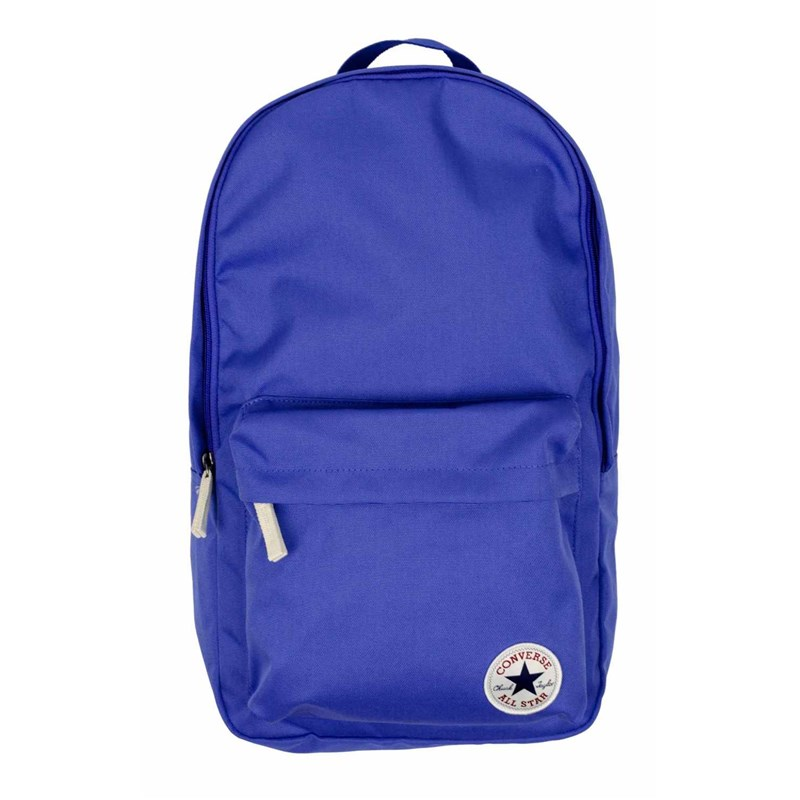 batoh CONVERSE - Core Poly Backpack Oxygen Blue (A01)