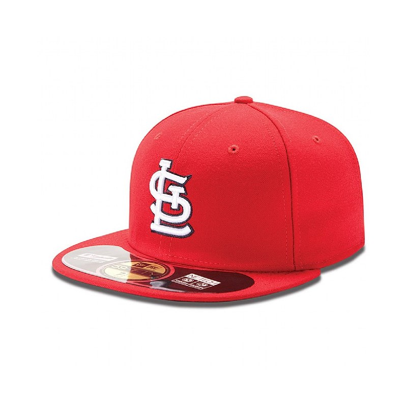 kšiltovka NEW ERA - Mlb Authentic Stl 0684 Team-Home Team H (TEAM H)