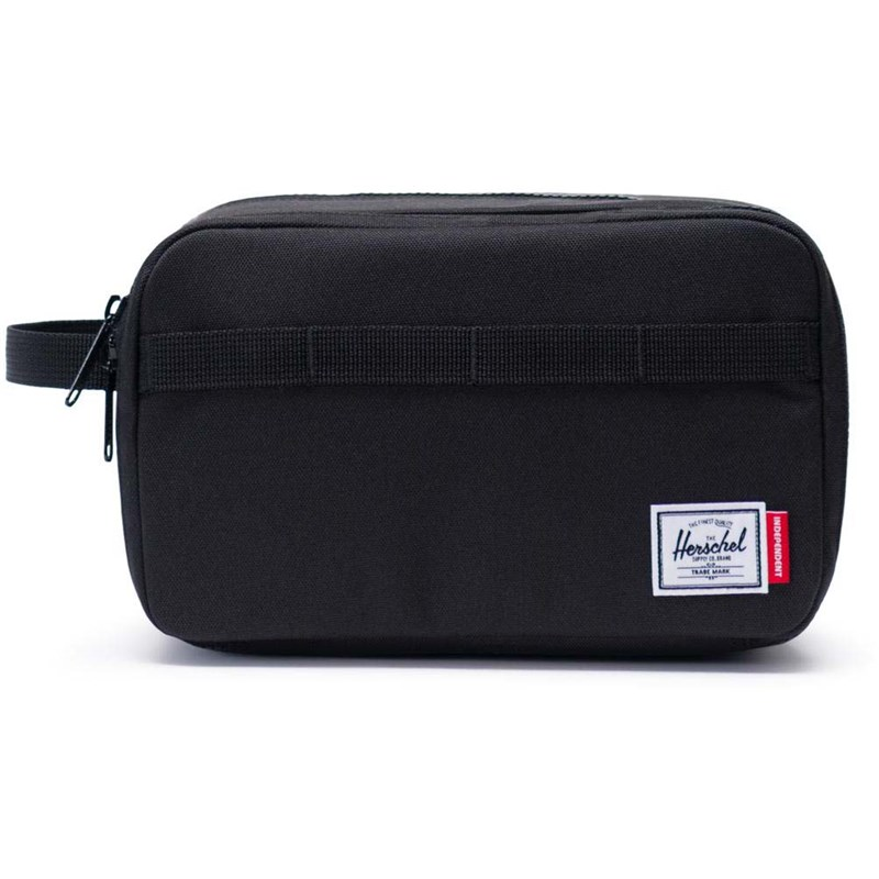 pouzdro HERSCHEL - Independent Chapter X-Large Black (02035)