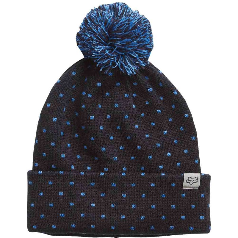 kulich FOX - Snow Bunny Beanie Midnight (329)