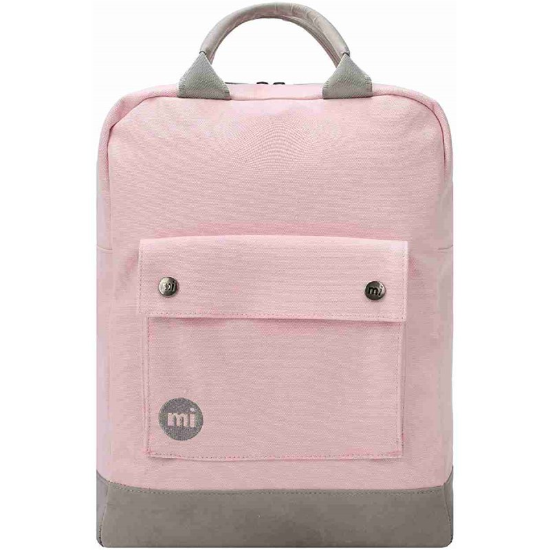 batoh MI-PAC - Tote Backpack Canvas Pink (003)