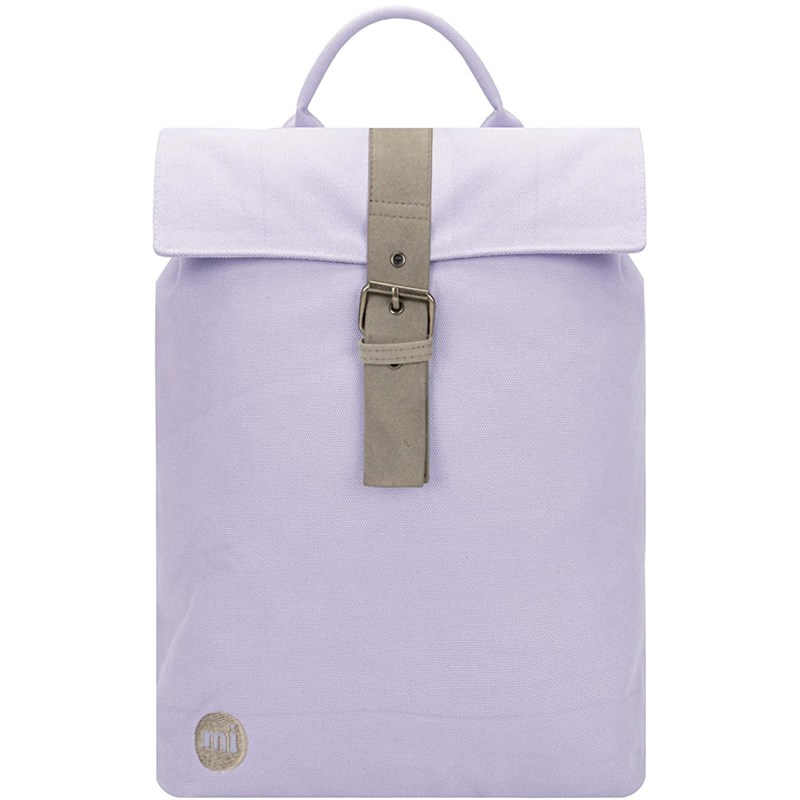 batoh MI-PAC - Day Pack Canvas Lilac (S19)