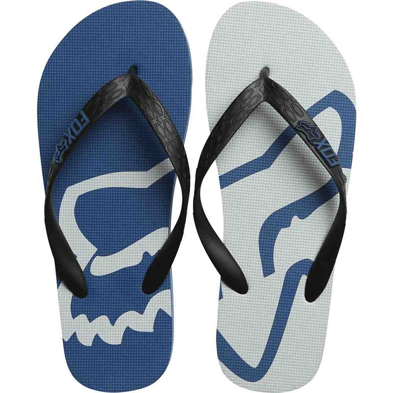 žabky FOX - Beached Flip Flop Dusty Blue (157) cf9c8fe15c