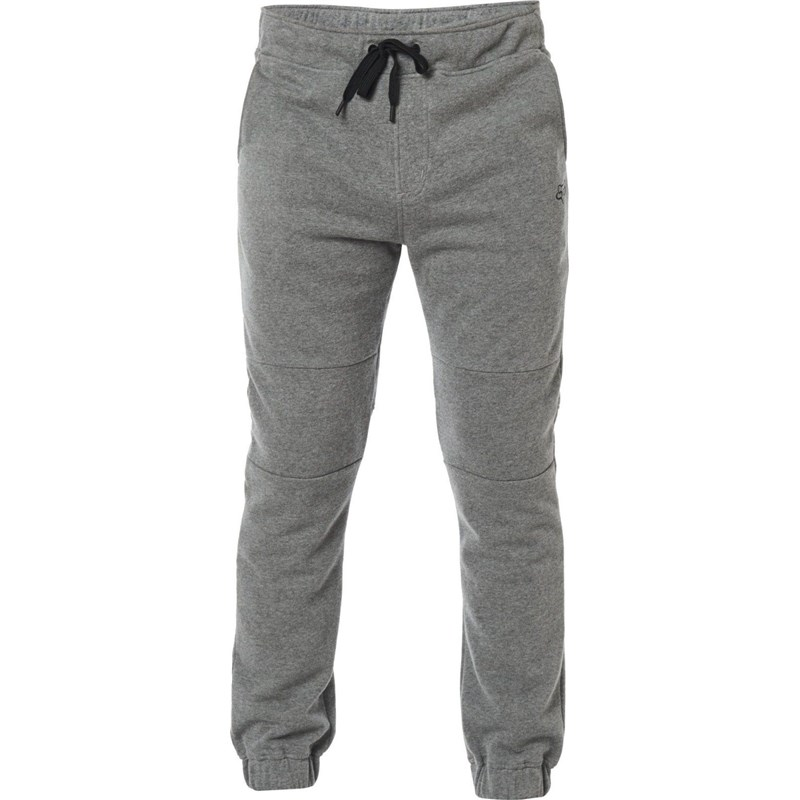 tepláky FOX - Lateral Pant Heather Graphite (185)
