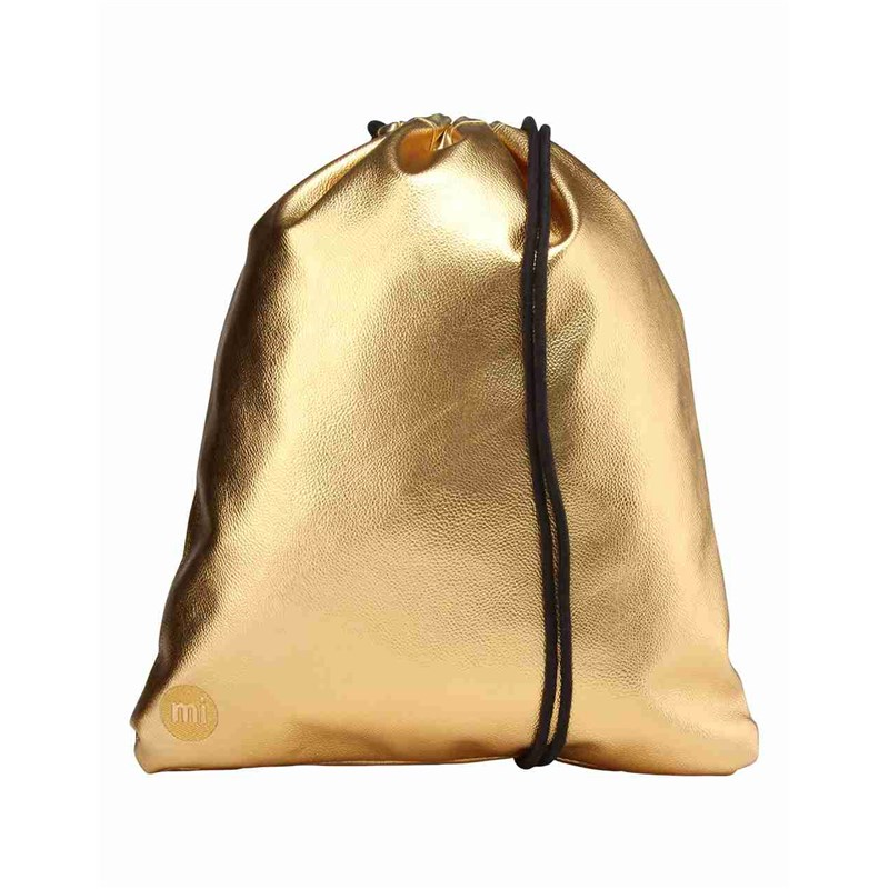 gymsack MI-PAC - Kit Bag 24K Gold (008)