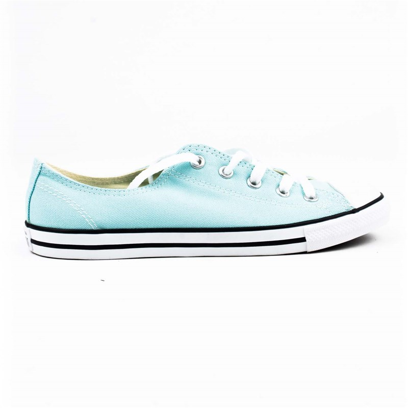 boty CONVERSE - CT AS Dainty Motel Pool/Black/White (MOTEL POOL/BLACK/W)