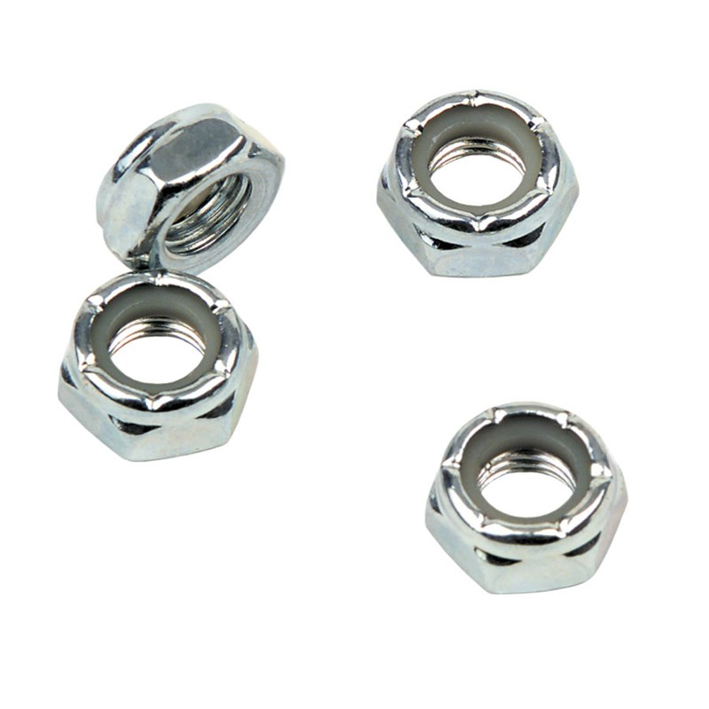 matičky INDEPENDENT - Genuine Parts Axle Nuts Bulk Box Of 48 (32345)