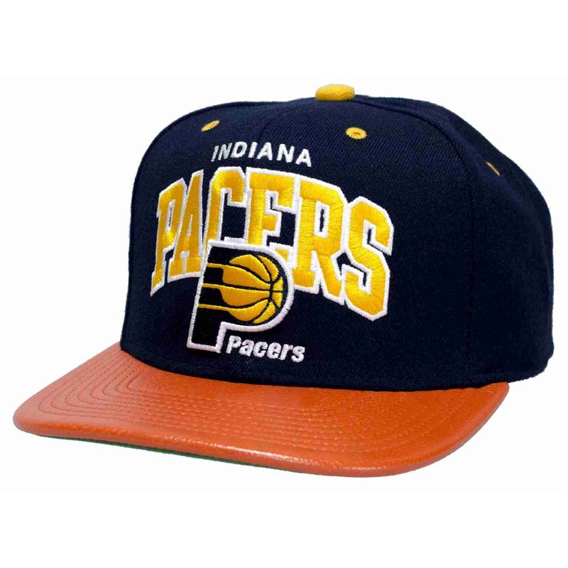 kšiltovka MITCHELL & NESS - Mvp Pacers (PACERS)