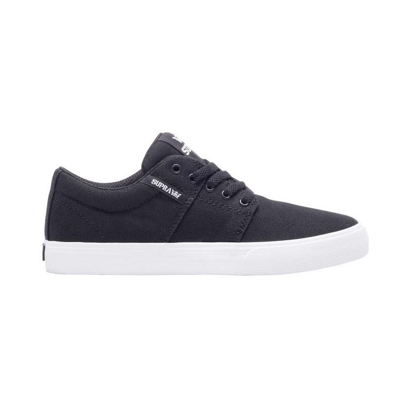 boty SUPRA - Stacks Vulc Ii Black-Wht (002)