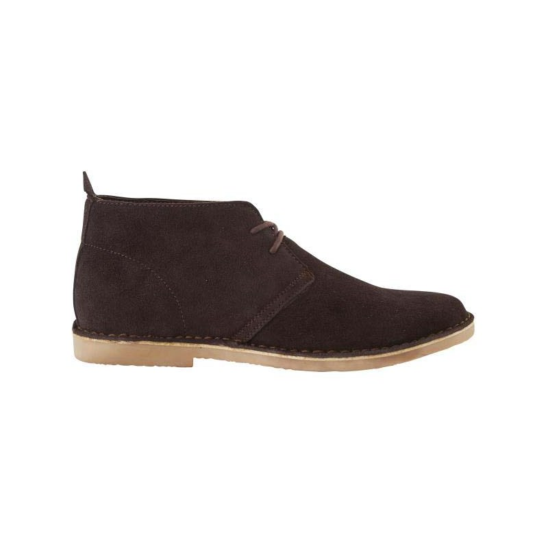 boty BLEND - Footwear Black Coffee brown (75103)
