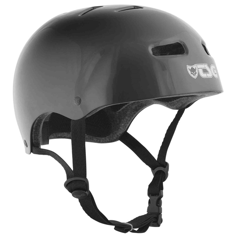 helma TSG - Skate/Bmx Injected Color Injected Black (151)
