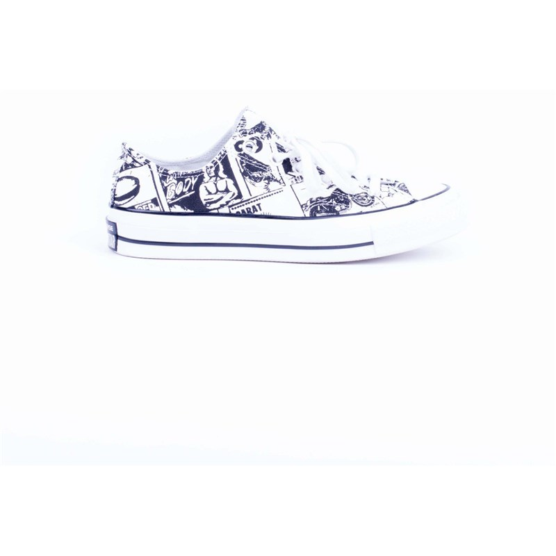 boty CONVERSE - Chuck Taylor All Star 70 White/Powder/White (WHITE/POWDER/WHITE)