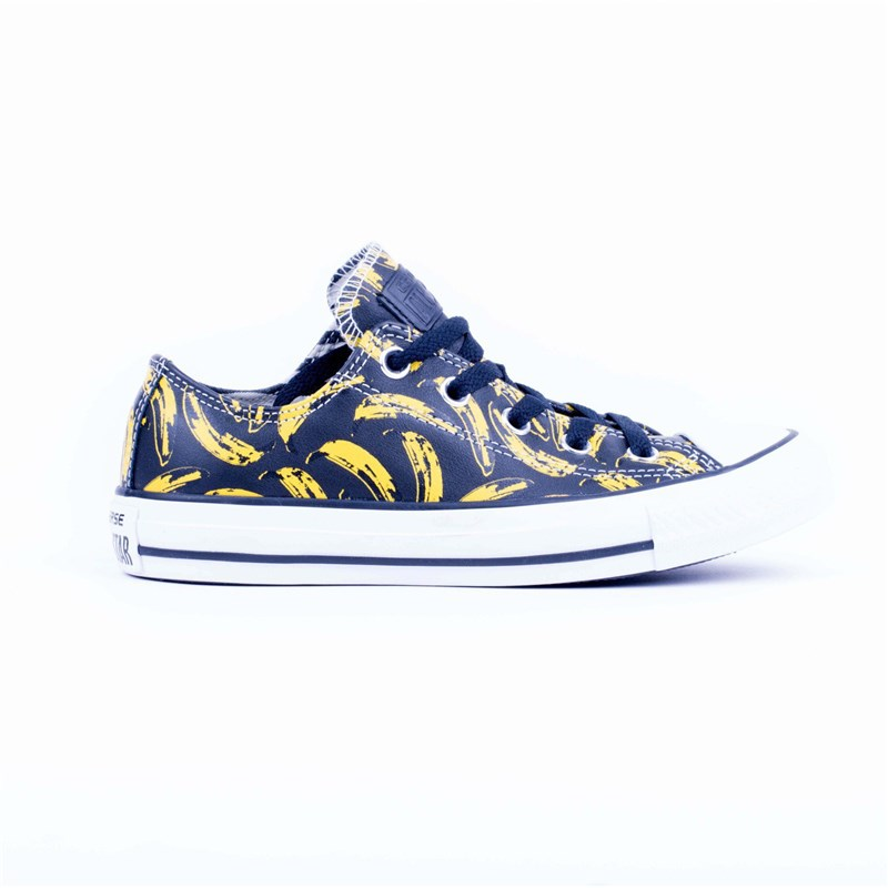boty CONVERSE - Chuck Taylor All Star Warhol Black/White/Freesia (BLK/WHT/FREESIA)