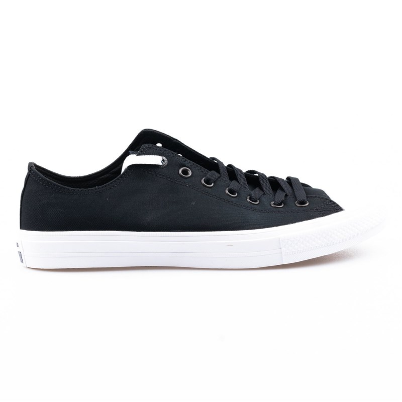 boty CONVERSE - Chuck Taylor All Star Ii Black/White/Navy (BLACK/WHITE/NAVY)