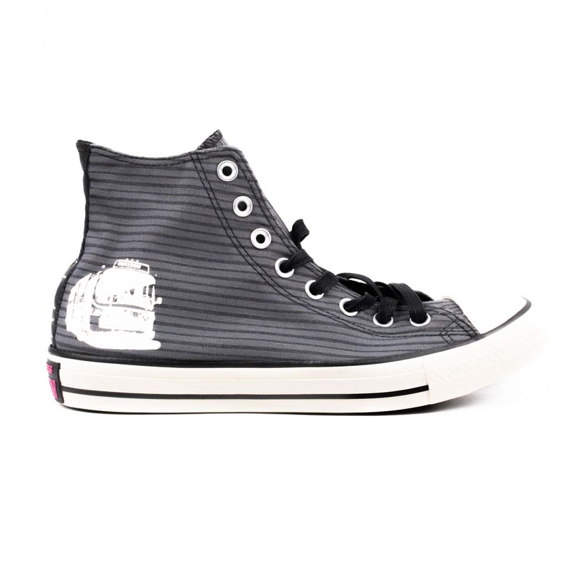 boty CONVERSE - Chuck Taylor All Star Thunder/Black/Egret (THUNDER/BLACK/EGRE)