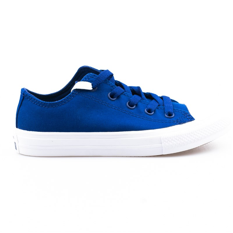 boty CONVERSE - Chuck Taylor All Star Ii Blue (BLUE)