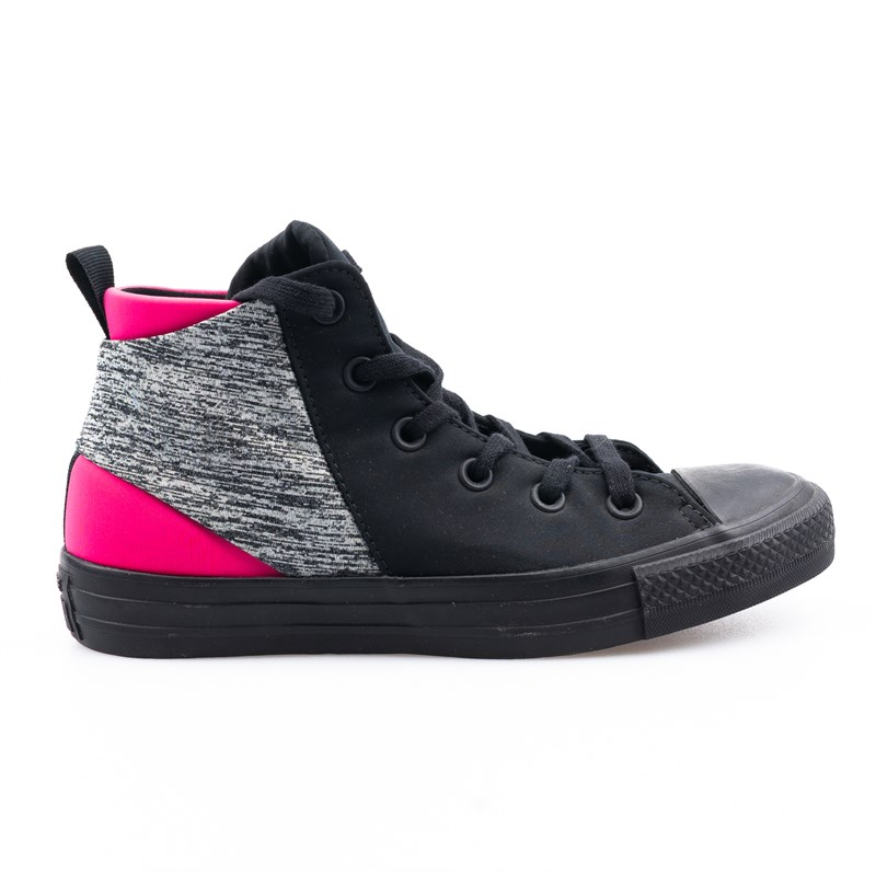 boty CONVERSE - Chuck Taylor All Star Sloane Black (BLACK)