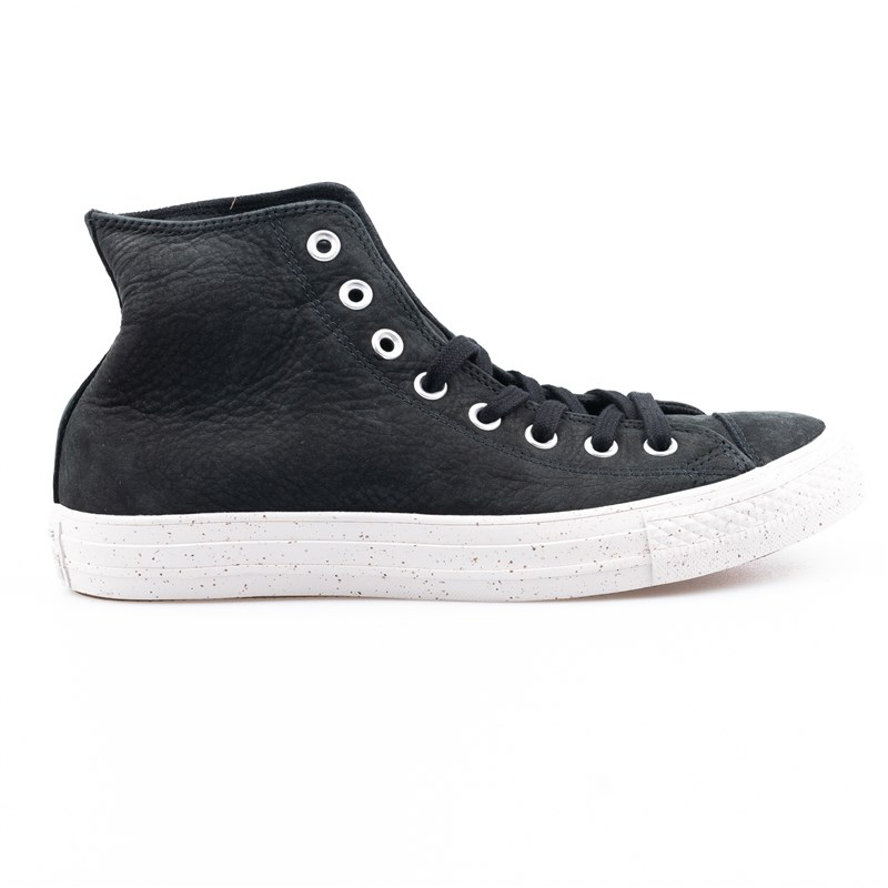 boty CONVERSE - Chuck Taylor All Star Black/Malted/Pale Putty (BLACK-MALTED-PALE)