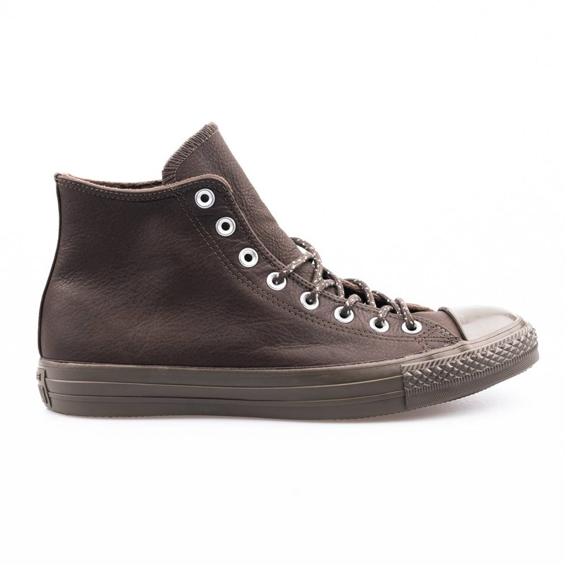 boty CONVERSE - Chuck Taylor All Star Dark Chocolate/Dark Chocolate/Brown (DARK CHOCOLATE-BROWN)