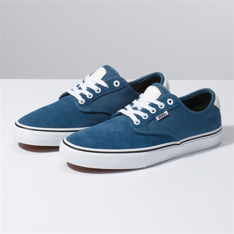 boty VANS - Chima Ferguson Pr Blues As (VEY)