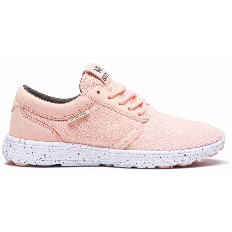 boty SUPRA - Hammer Run Light Peach/White Speckle (629)