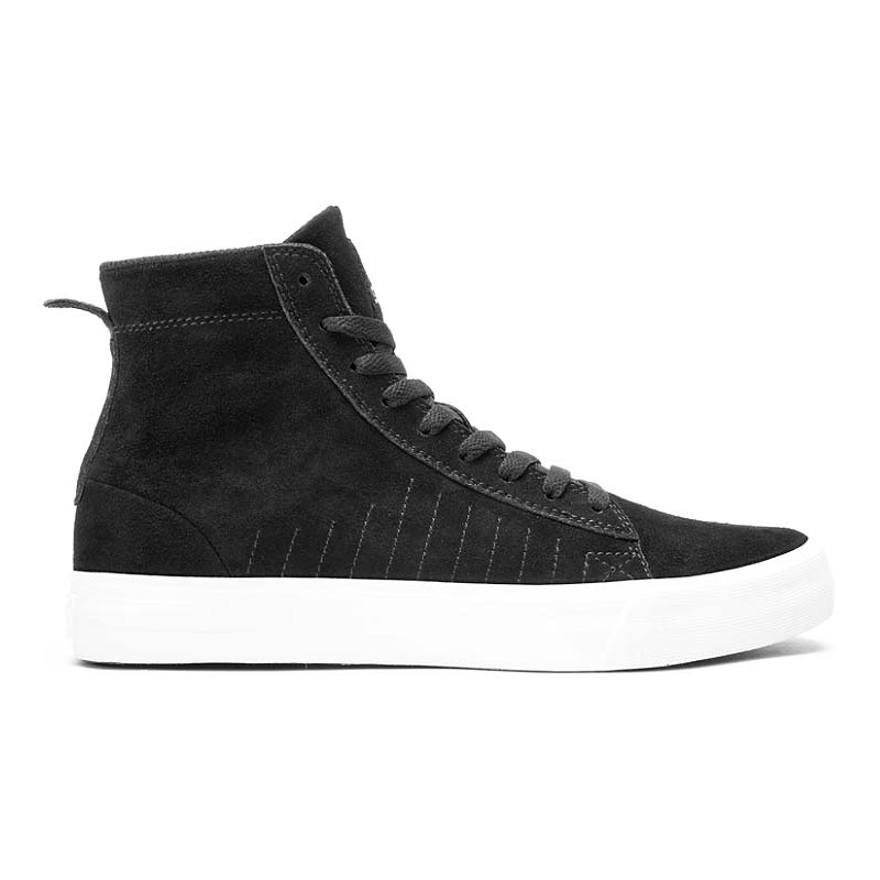 boty SUPRA - Belmont High Black/White-White (BKW)