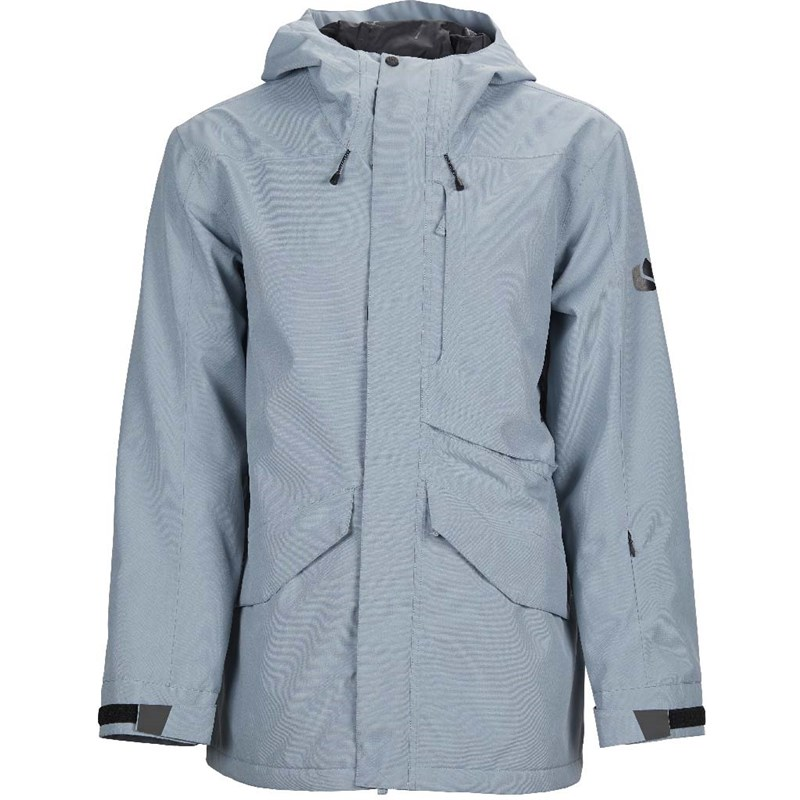 bunda BONFIRE - Vector Jacket Insulated Slate (SLA)