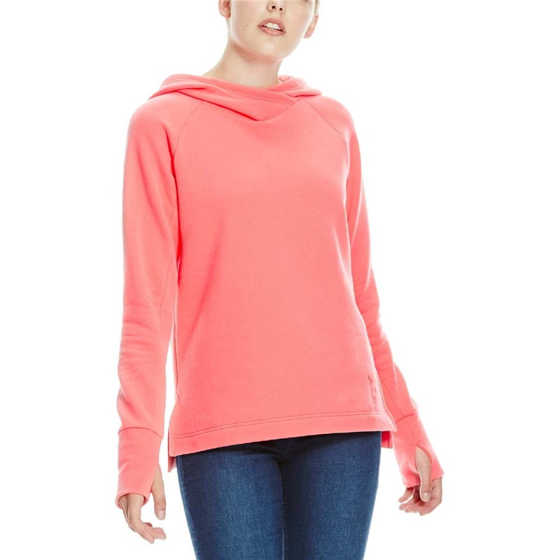 mikina BENCH - Heavy Top Pink (PK127)