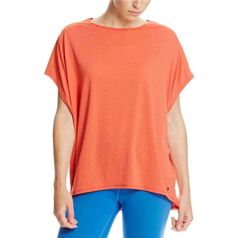 triko BENCH - Light Top Dusty Red (RD006)
