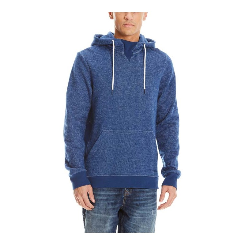mikina BENCH - Hoodie With Back Aw (BL063)