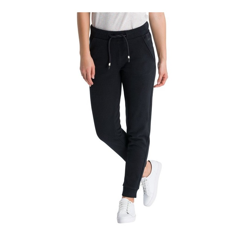tepláky BENCH - Her. Sweat Pants Black Beauty (BK11179)