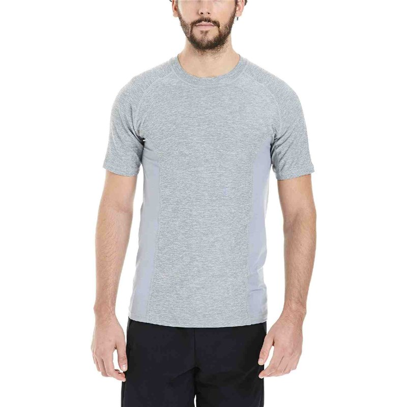 triko BENCH - Light Top Dark Grey (GY001)
