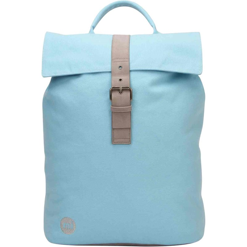batoh MI-PAC - Day Pack Canvas Baby Blue (008)