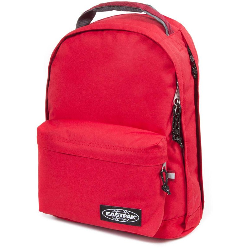 batoh EASTPAK - Chizzo Charged Red (28H)