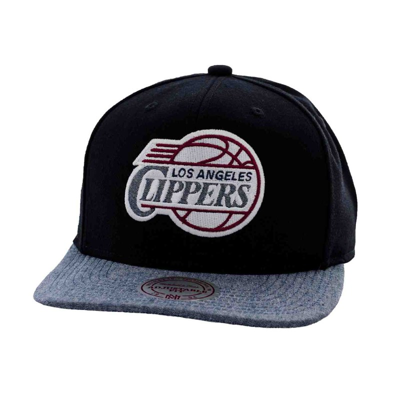 kšiltovka MITCHELL & NESS - Command Clippers (CLIPPERS)