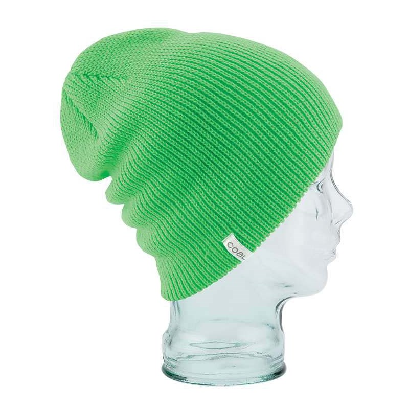 kulich COAL - The Frena Solid Neon Green (05)