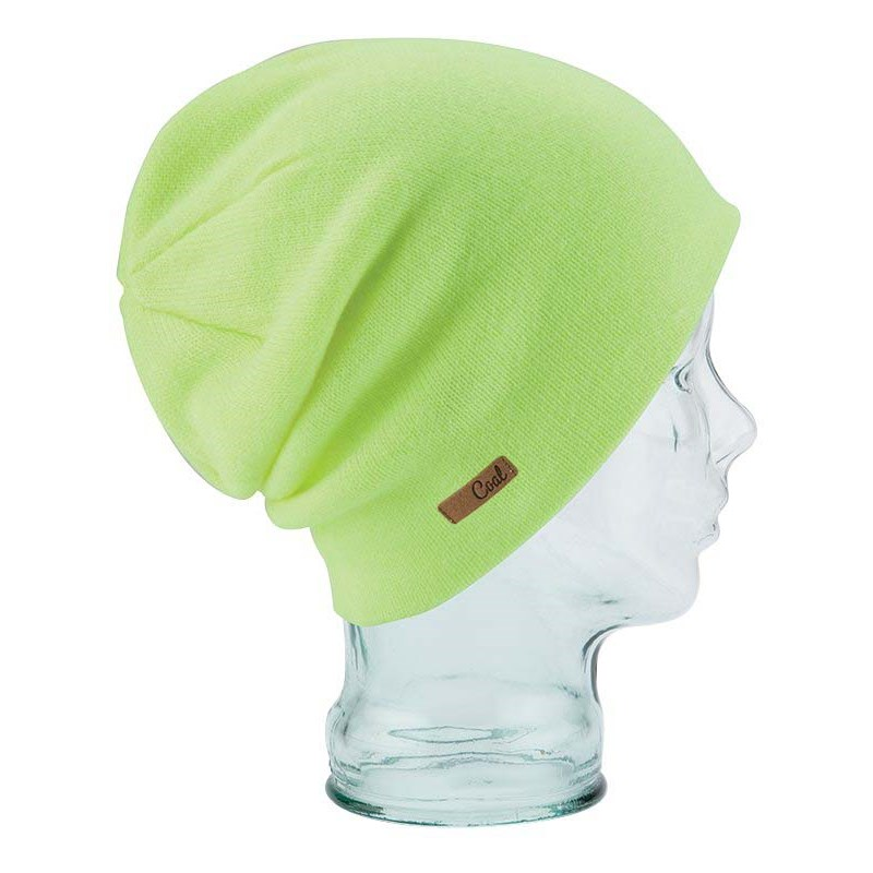 kulich COAL - The Julietta Neon Yellow (02)