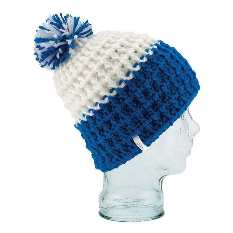 kulich COAL - The Lewis Royal Blue (03)