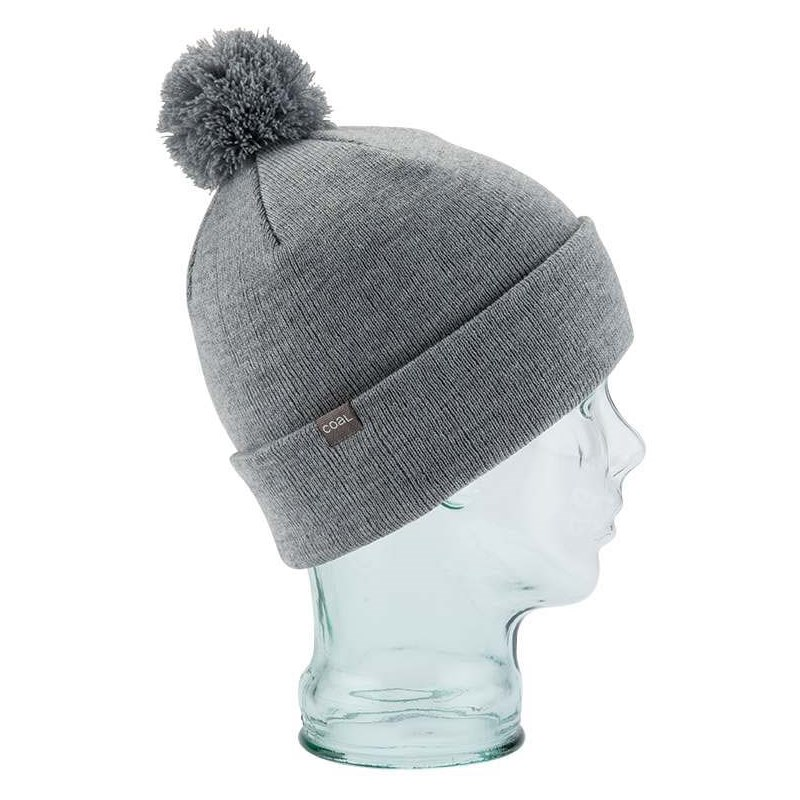 kulich COAL - The Pablo Heather Grey (06)