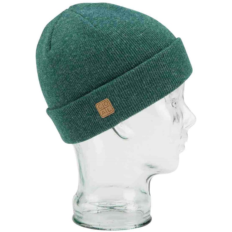 kulich COAL - The Harbor Heather Forest Green (11)