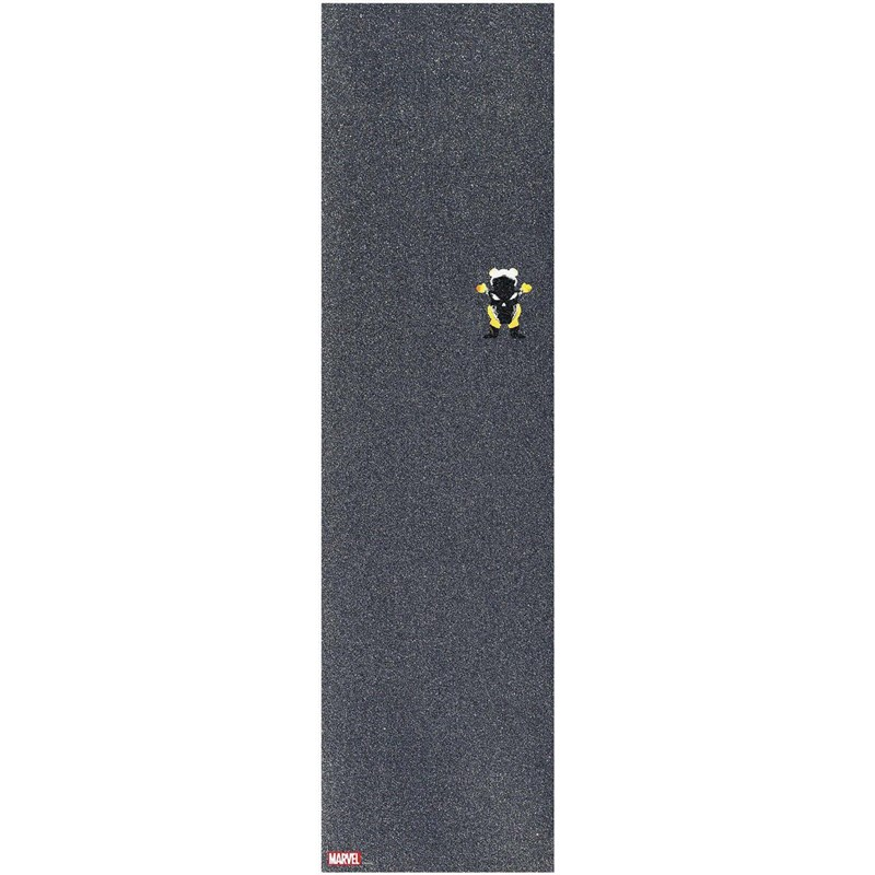 grip GRIZZLY - Grizzxghst Boo Bear Grip Black (BLK)
