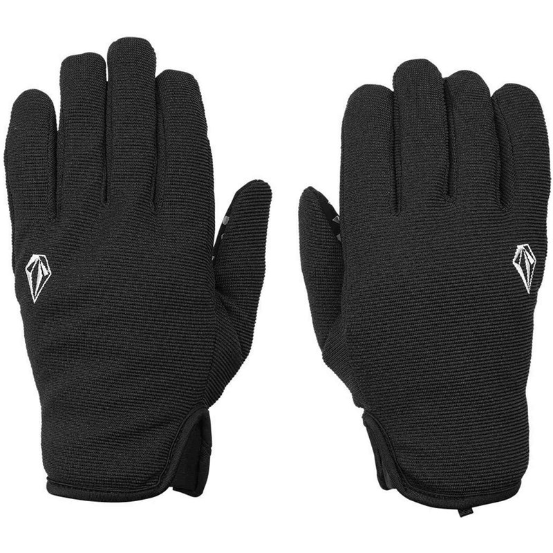rukavice VOLCOM - Shovel Glove Black (BLK)