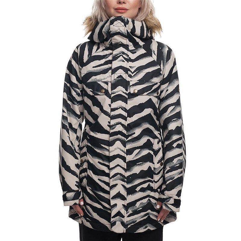 bunda 686 - Dream Insl Jkt Zebra (ZBRA)