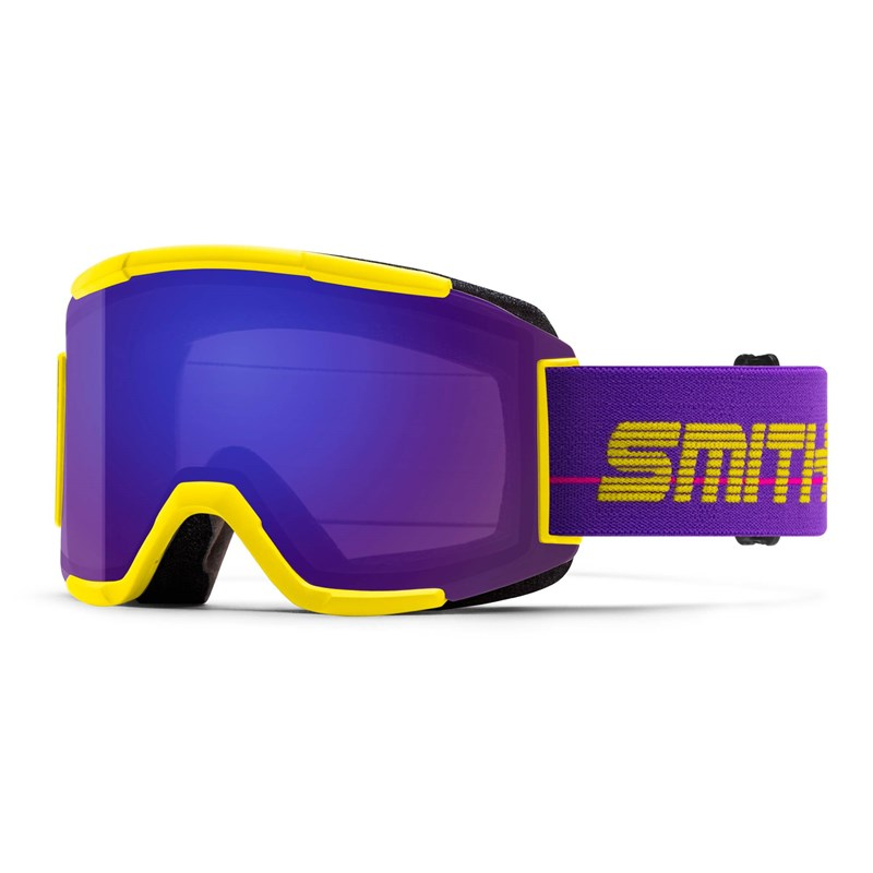 snb brýle SMITH - Squad Yellow 93 (9941)