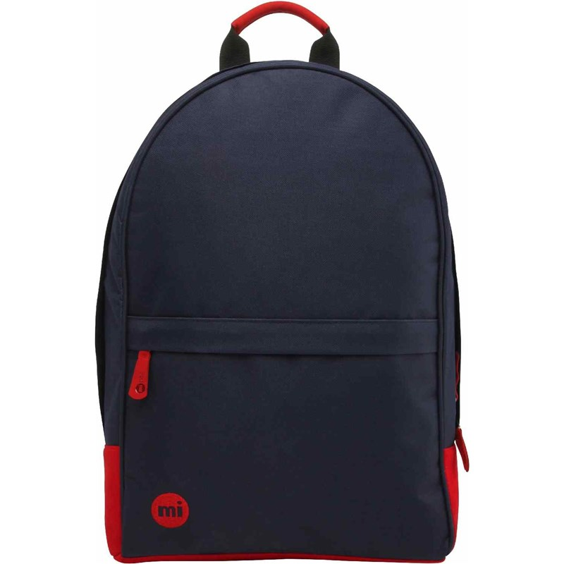 batoh MI-PAC - Maxwell Classic Navy/Red-Red (A02)