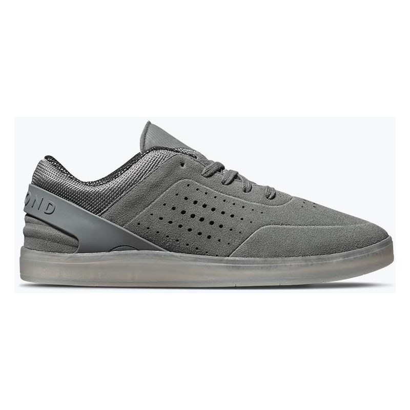 boty DIAMOND - Graphite Dark Grey (DKGY)