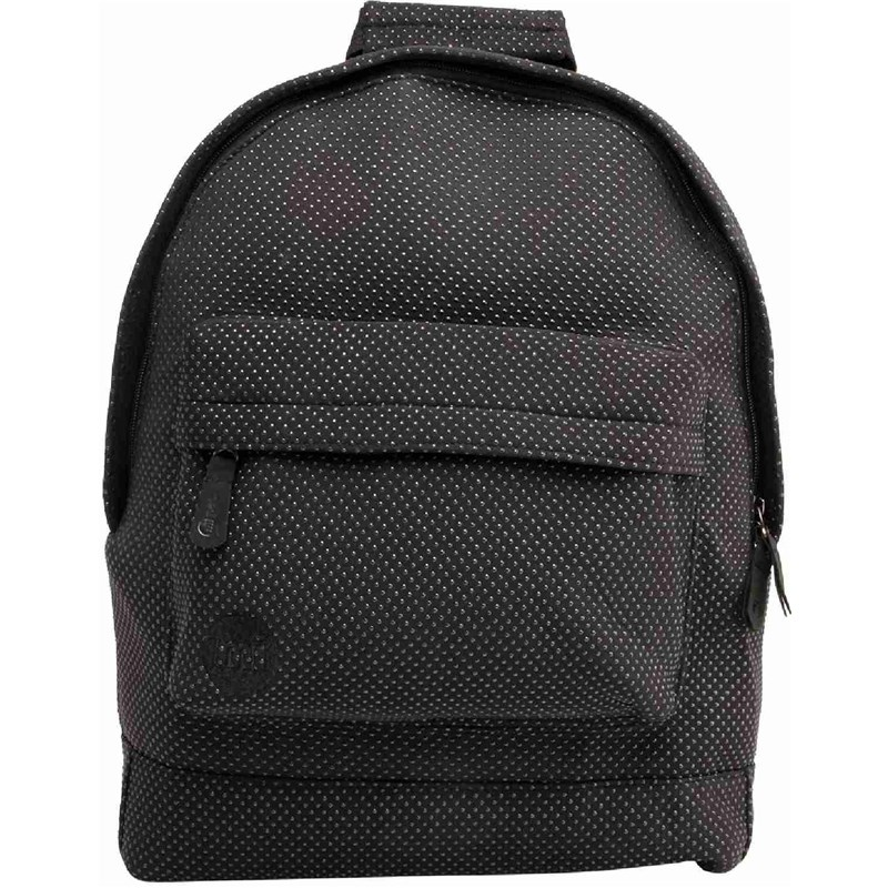 batoh MI-PAC - Neoprene Dot All Black (001)