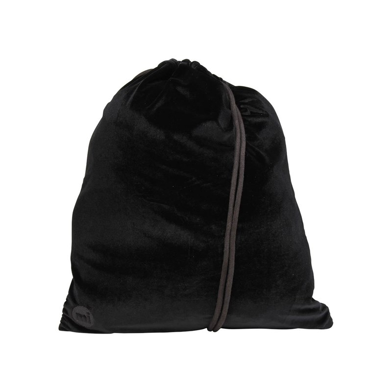 gymsack MI-PAC - Kit Bag Velvet Black (006)
